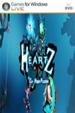 HeartZ: Co-Hope Puzzles PC Full Español