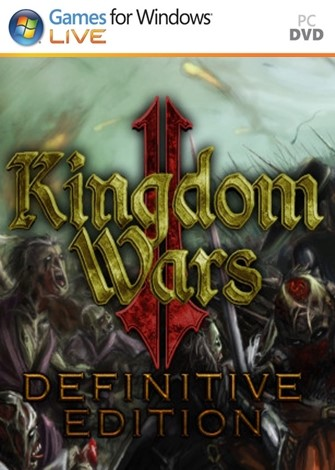Kingdom Wars 2 Definitive Edition PC Full Español