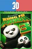 Kung Fu Panda 3 (2016) 3D SBS Latino