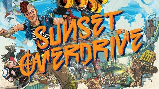 Parece que tendremos Sunset Overdrive para PC