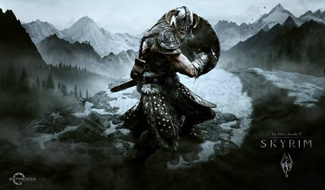 Skyrim: Remasterización será tan de Next Generation como sea posible