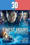 The Finest Hours (2016) 3D SBS Latino