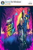 Trials of the Blood Dragon PC Full Español