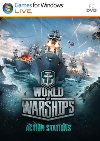 World of Warships (2015) PC Online