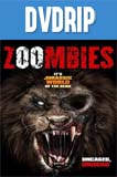 Animales Zombis (2016) DVDRip Latino