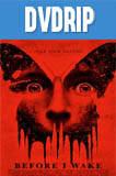 Somnia antes de despertar (2016) DVDRip Latino