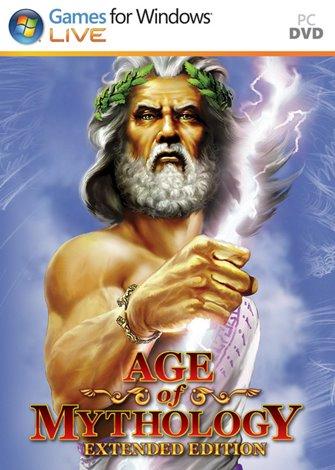 Age of Mythology: Extended Edition (2014) PC Full Español