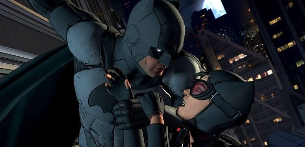 Batman: The Telltale Series se lanza digitalmente en Agosto