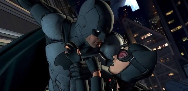 Batman: The Telltale Series se lanza digitalmente en Agosto