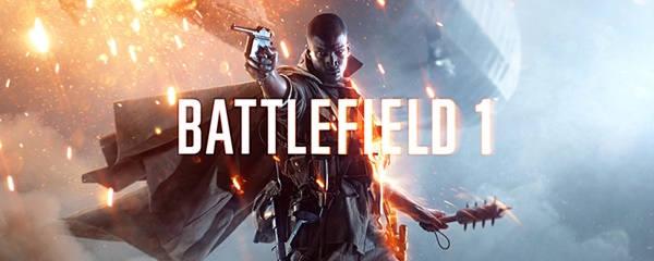 Battlefield 1 lanzará beta abierta luego de la Gamescom 2016