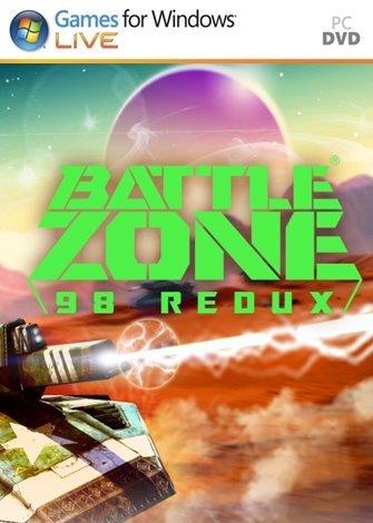 Battlezone 98 Redux The Red Odyssey PC Full Español