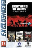Brothers in Arms Collection 3 en 1 PC Full Español