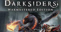 Portada de Darksiders Warmastered Edition será lanzada el 25 de octubre