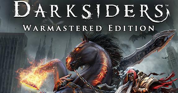 Darksiders Warmastered Edition será lanzada el 25 de octubre