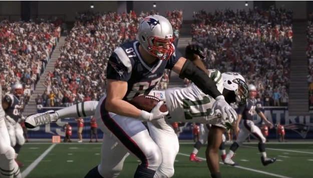 EA no descarta nuevos juegos de EA SPORTS para PC