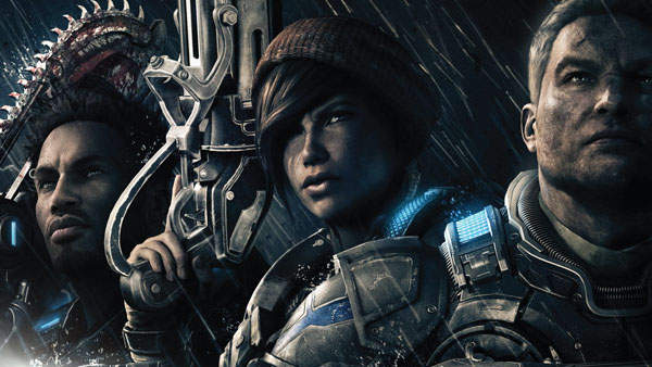 Gears of War 4 presentará su libro de arte a finales de año