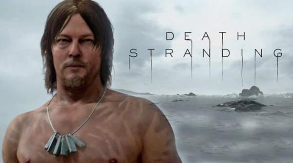 Hideo Kojima asegura que Death Stranding será su mejor videojuego