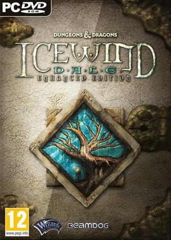 Icewind Dale: Enhanced Edition (2014) PC Full Español