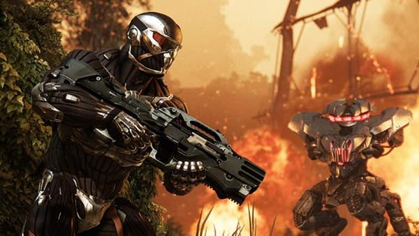 Jade Empire, Crysis y otros juegos gratis en Origin Access