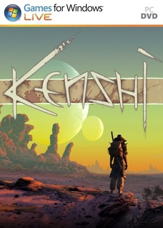 Kenshi PC Full Español