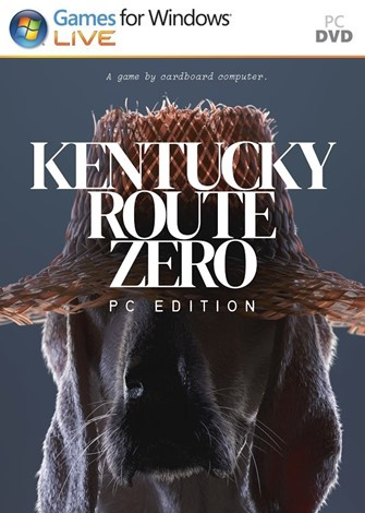 Kentucky Route Zero Act 1 al 5 (2013) PC Full Español