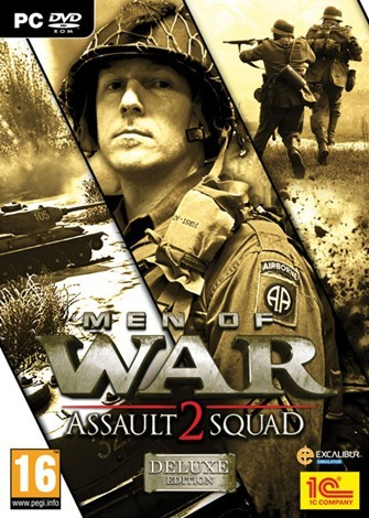 Men of War Assault Squad 2 Complete Edition PC Full Español