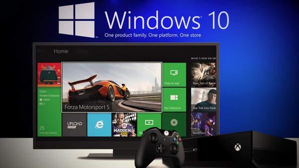 Microsoft lanzará sus nuevos juegos para Xbox One y PC a la vez