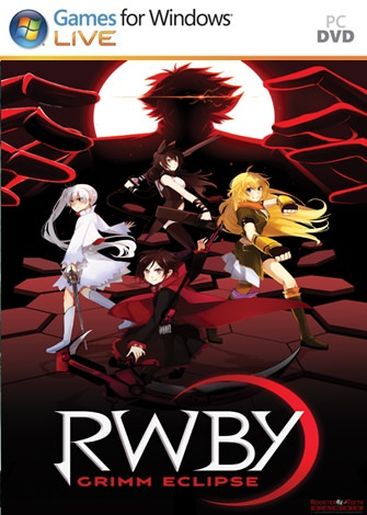 RWBY: Grimm Eclipse PC Full Español