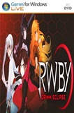 RWBY: Grimm Eclipse PC Full