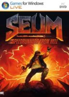 SEUM: Speedrunners from Hell PC Full Español