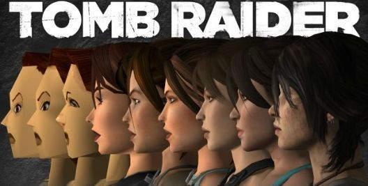 Square Enix afirma que Tomb Raider seguirá evolucionando