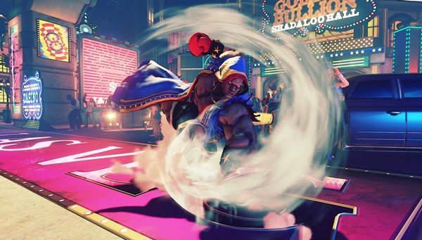 Street Fighter V revelarán importantes detalles durante el EVO 2016