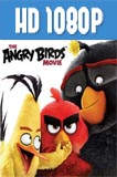 The Angry Birds Movie (2016) HD 1080p Latino