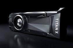 Portada de Titan X. La nueva tarjeta Nvidia con arquitectura Pascal