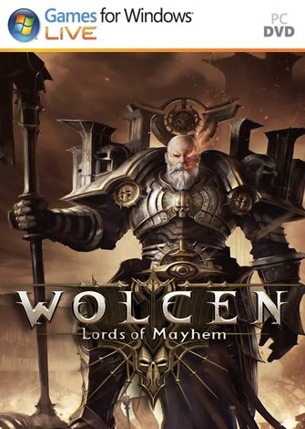 Wolcen Lords of Mayhem (2020) PC Full Español