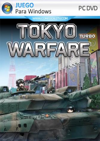 Tokyo Warfare Turbo (2019) PC Full Español