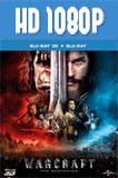Warcraft: El Primer Encuentro de dos Mundos (2016) HD 1080p