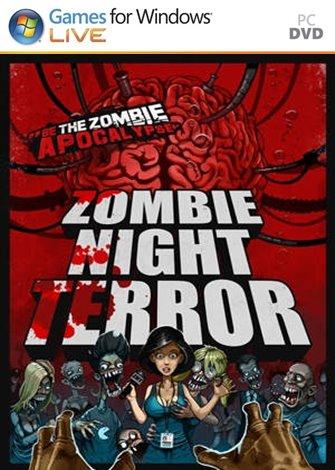Zombie Night Terror Special Edition (2016) PC Full Español