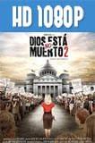 Dios No Está Muerto 2 (2016) HD 1080p Latino