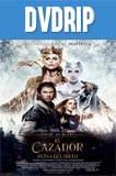 El Cazador y la Reina del Hielo (2016) DVDRip Latino