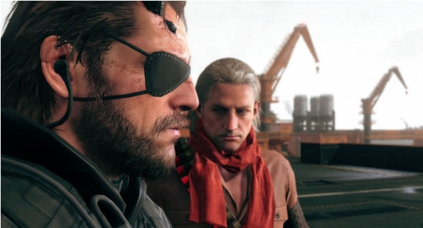 Fecha de Lanzamiento de Metal Gear Solid V: The Definitive Experience revelada