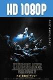 Final Fantasy XV: La película (2016) HD 1080p