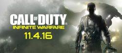 Portada de Juegos más comentados de la Gamescom: FIFA 17, CoD: Infinite Warfare y Metal Gear Survive