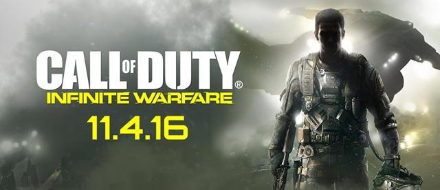 Juegos más comentados de la Gamescom: FIFA 17, CoD: Infinite Warfare y Metal Gear Survive