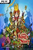 Little King's Story PC Full Español