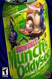 Oddworld: Munch's Oddysee PC Full