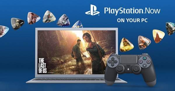 PlayStation Now para PC, el streaming de juegos de Sony llegará a tu PC