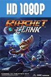 Ratchet And Clank: La Película (2016) HD 1080p Latino