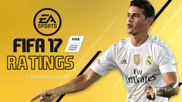 Requisitos Mínimos y Recomendados para jugar FIFA 17 en una PC