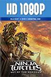Las Tortugas Ninja Fuera de las Sombras (2016) HD 1080p